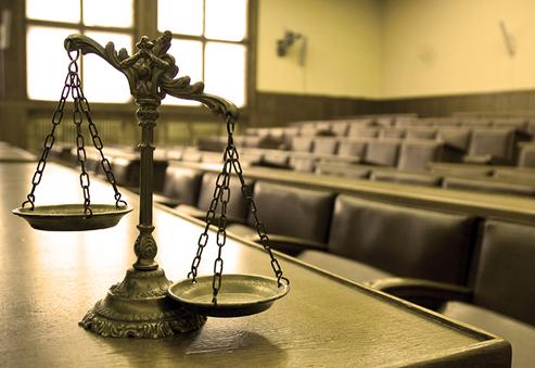 Юридические услуги представление в суде