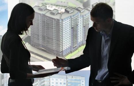 Юридические услуги при покупке квартиры