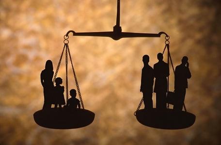 Юридическую ответственность не исключает