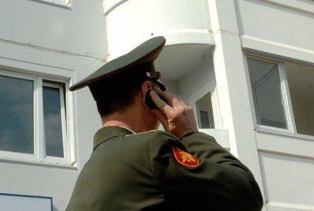 Юрист по жилищным вопросам военнослужащих