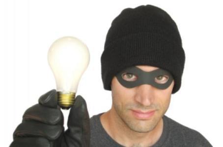 Воровство идей