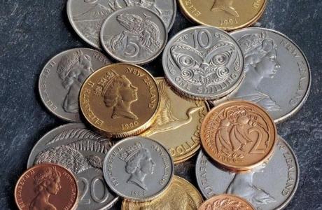 Воровство монет