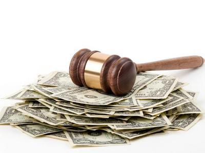Возмещение услуг адвоката