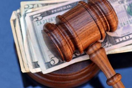 Возмещение юридических расходов