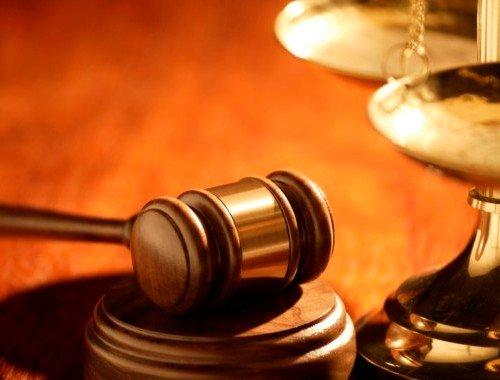 Юридические услуги на дому