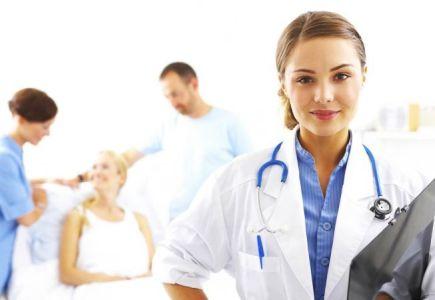 Юридическая ответственность медицинской сестры