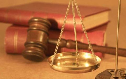 Юридическая помощь в Рф