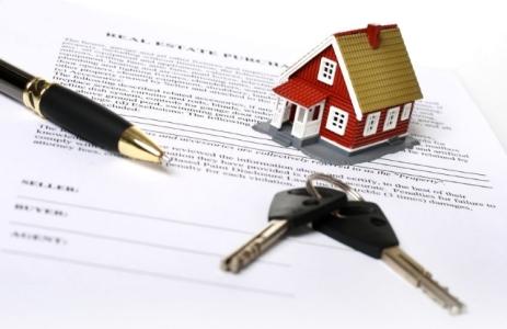 Юридическое оформление недвижимости