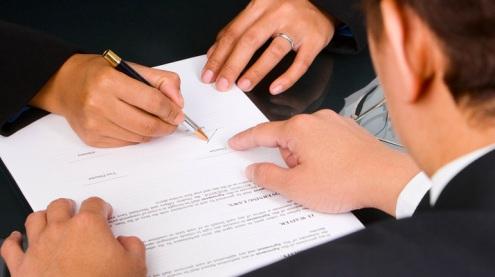 Юридическое сопровождение сделки купли продажи