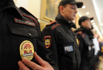 Юрисконсульт в полиции