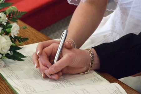 Где заключают брачный контракт