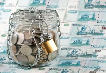 Воровство бюджетных денег