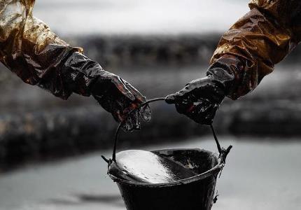 Воровство нефти