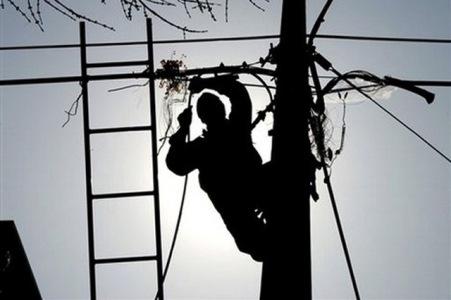 Воровство в СНТ электричества