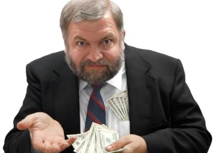 Возмещение расходов на уведомление кредиторов