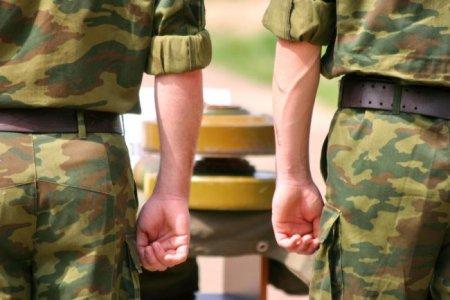 Возмещение ущерба военнослужащим