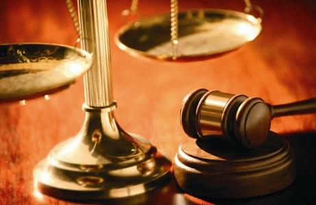 Вступление адвоката в дело