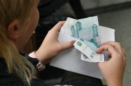 Выплата заработной платы при увольнении