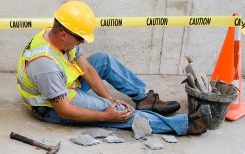 Возмещение ущерба при производственной травме