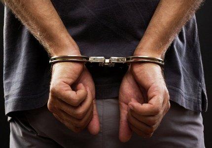 Время административного задержания
