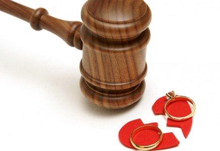 Выписка решения суда о разводе