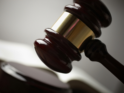 Юридическая ответственность государства