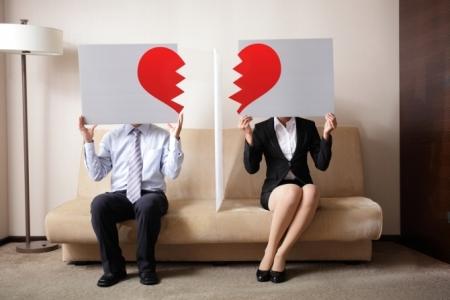 Юридические последствия признания брака недействительным