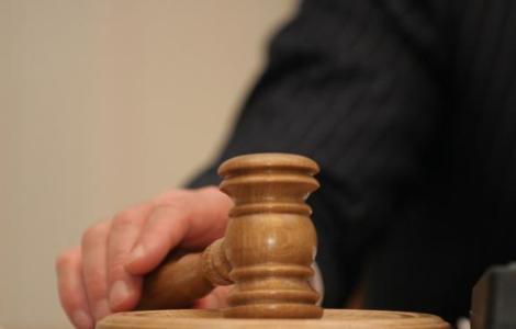КоАП неисполнение решения суда