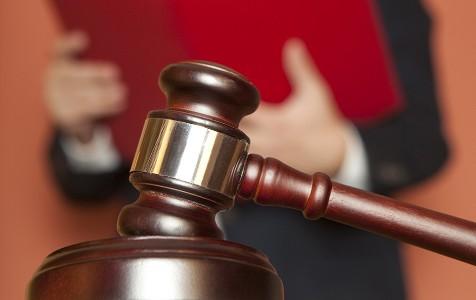 Количество юристов в суде
