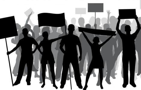 Коллективные трудовые споры забастовка