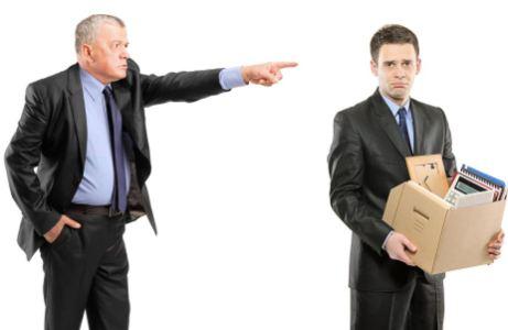 Компенсация морального вреда при увольнении