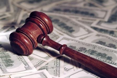 Компенсация за неисполнение решения суда