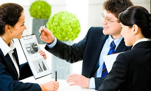 Консультационные и консалтинговые услуги