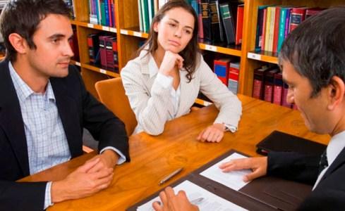 Консультация юриста развод