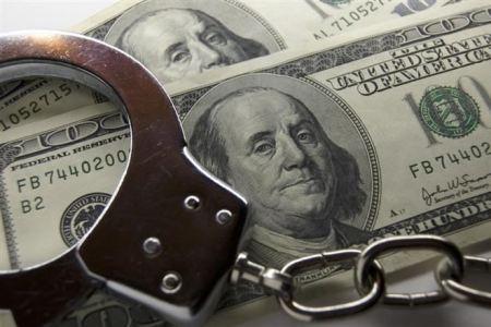 Криминологическая профилактика мошенничества