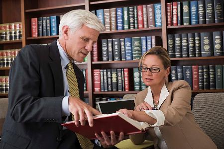 Критерии работы юристов