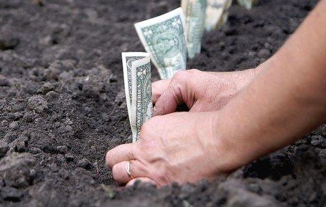 Возмещение убытков землепользователям