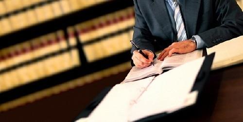 Бесплатная юридическая помощь онлайн в России