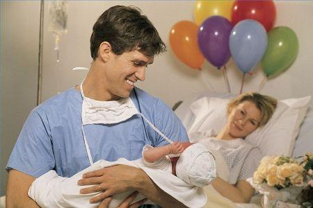 Деньги за рождение ребенка