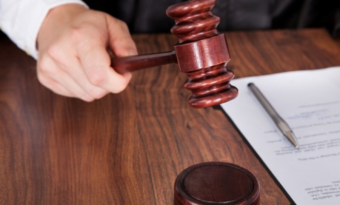 Дисциплинарная ответственность адвоката