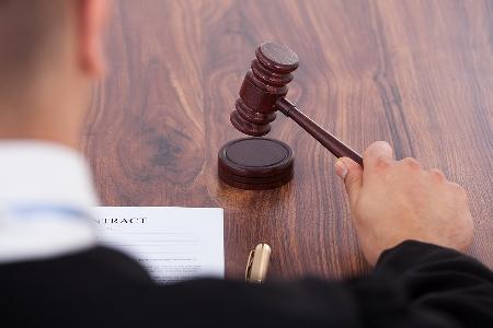 Добровольный отказ от преступления