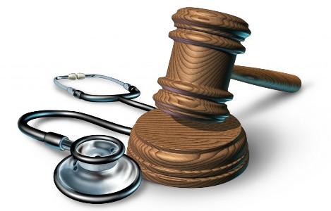 Должностная инструкция юрисконсульта в медицинском учреждении