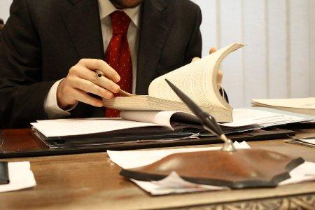 Должностные обязанности ведущего юрисконсульта