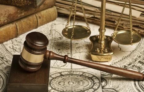 Древние юристы