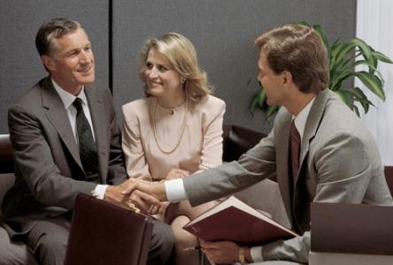 Где найти хорошего адвоката