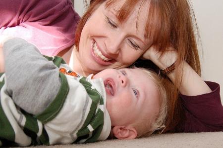 Государственная помощь матерям одиночкам