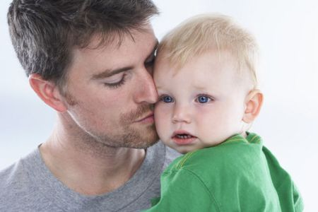 ГПК установление отцовства