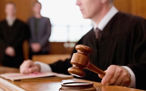 Кассационная жалоба на постановление суда