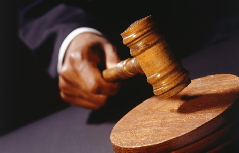 Кассационная жалоба на судью