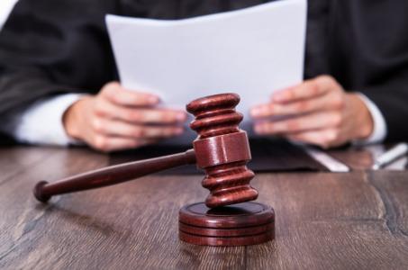 Кассационная жалоба в районный суд